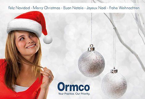 La aspettiamo il 2017 con i nostri corsi di formazione ORMCO dedicati all'ortodonzia.