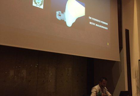 Insignia Academy con il Dr. Federico Perrini