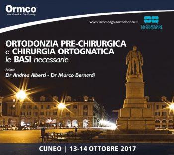 Ortodonzia pre-chirurgica e chirurgia ortognatica – CUNEO