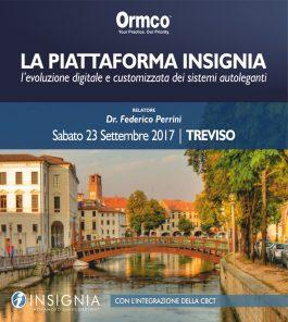 LA PIATTAFORMA INSIGNIA – Treviso
