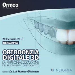 Ortodonzia Digitale 3D: la personalizzazione del trattamento ortodontico
