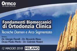 Fondamenti Biomeccanici di Ortodonzia Clinica