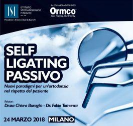 Self Ligating Passivo